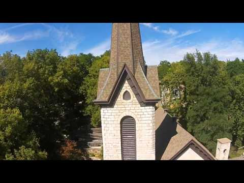 2015 Burlington Iowa Quadcopter Video