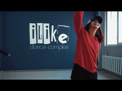 DJ Snake feat Maple - Talk | Choreographer Yna Olefir | iLike Dance Complex