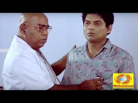 Malayalam Movie Comedy Scene | Mookilla Rajyathu | Jagathy & Thilakan Comedy Scene