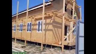 Обзор дома по канадской технологии строительства в с.Андреевское.(Предлагаем Вашему вниманию обзор практически полностью готового дома по канадской технологии строительст..., 2014-08-14T09:17:27.000Z)