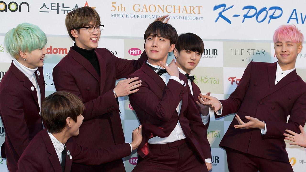BTS Debuting NEW SINGLE At 2018 Billboard Music Awards
