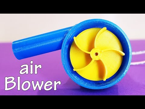 DIY Powerful AIR