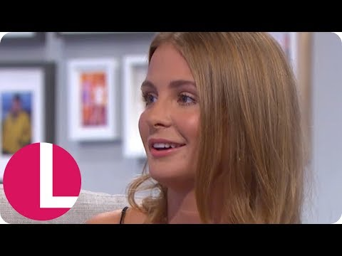 Millie Mackintosh Presents Her Fashion Must-Haves | Lorraine