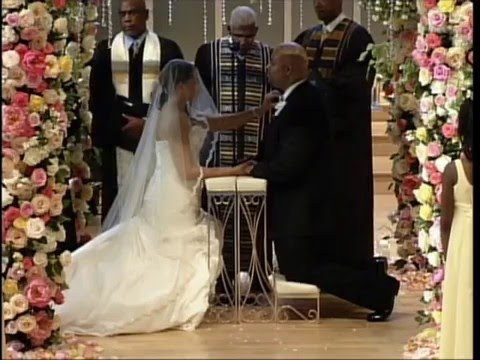 Concert and Wedding Ceremony - Jared Anderson and Anika Sampson