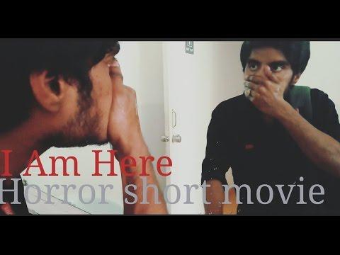 Conclusion Horror Short Movie [Revenge Of One Shadow ] By -Bhagatsingh Thakur