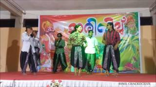 Chinnamma Adi Kunjipennamma Thiruvalli Kaavil Gajaveeranmaar Aayiram