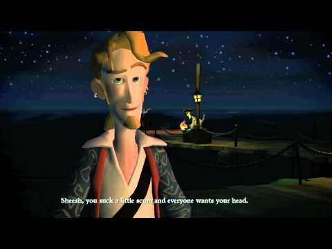 Let's Play Tales of Monkey Island [HD] (Part #38): Dividing by Zero