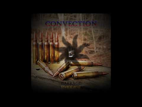 Convection - BARRAGE (SINGLE VERSION)