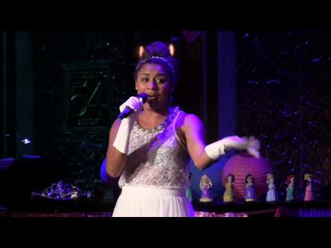 """Ariana DeBose - """"Down In New Orleans"""" (The Broadway Princess Party)"""