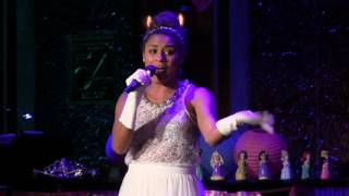"Ariana DeBose - ""Down In New Orleans"" (The Broadway Princess Party)"