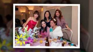 Chiasa`s debut party part 2 永池南津子 動画 17