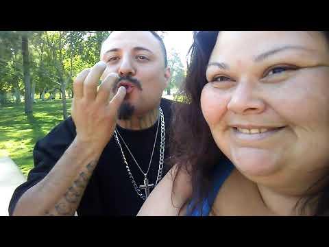 Moring at the park vlog:🐝🌸
