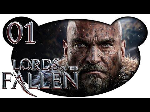 Lords of the Fallen #01 – Harkyn der Sünder (Let's Play German Deutsch)