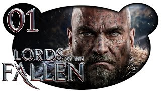 Lords of the Fallen #01 - Harkyn der Sünder (Let