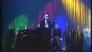 The Black Rider (Magic Bullets) Act I Part I