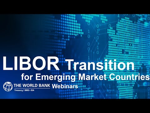 LIBOR Transition For Emerging Market Countries