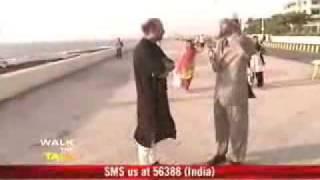 Dr Zakir Naik on NDTV, WalkTheTalk (1/2)