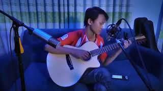 Đắp Mộ Cuộc Tình Guitar - Trần Thanh Tòng (Mitxi Tòng)
