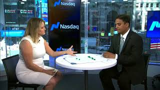 Fura Gems On NASDAQ TV