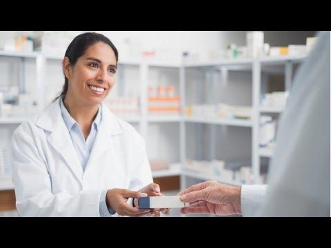 Curso CPT Capacitação de Atendente de Farmácia e Drogaria: Anatomia Humana e Farmacologia