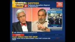 I T N B T T Anand Sharma 25 7 2015