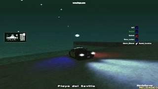 GTA:SA - LSPD sirens sound