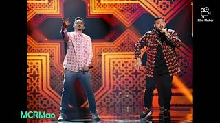 Eko Fresh ft. Umut Timur - Günaydın (Free ESC  Eurovision Türkei ) Resimi