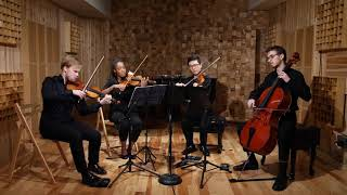 Mozart String Quartet No. 15 in D minor K.421, Abeo Quartet