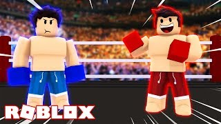 ¡CONREMOS FIGHTERS DE CAJA EN ROBLOX!
