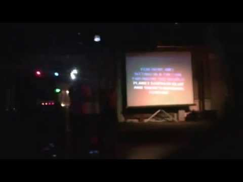 Blue Fin Monterey Ca Sound Check n more w/ New Eclipse Karaoke