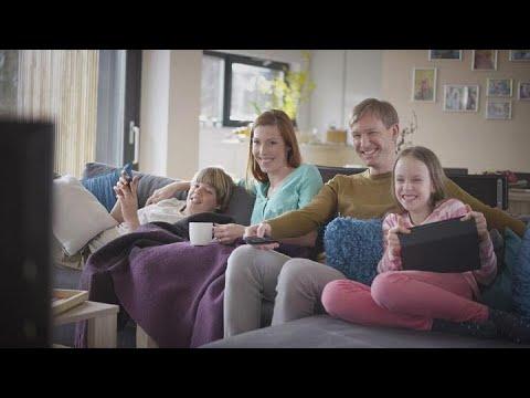 The future of TV advertising | Marketing Media Money