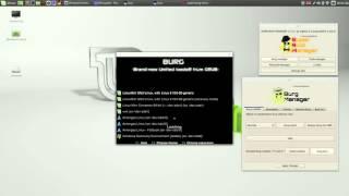 Video Принудительная установка Super-Boot-Manager на Linux Mint Cinnamon 17.3 download MP3, 3GP, MP4, WEBM, AVI, FLV September 2018