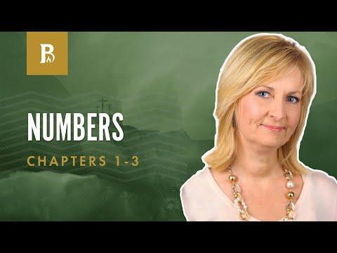 Establishing The Levites | Numbers 1-3