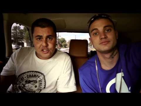 Kerser feat. Jay UF - What Ya Day Brings