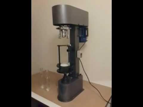 электрическая закаточная машинка для банок ипкс-127с СМИ появилась информация
