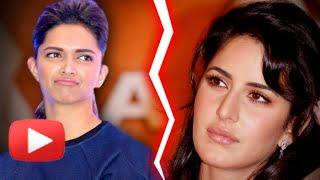 Katrina Kaif And Deepika Padukone's War Gets Nastier