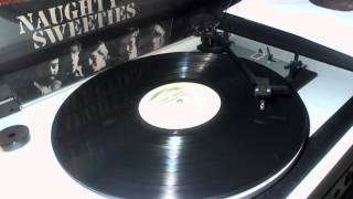 NO.64 Naughty Sweeties LP Chinatown (Vinyl Rip)