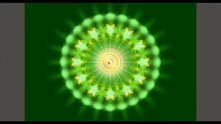Исцеление (Healing)(Новый вариант мандалы