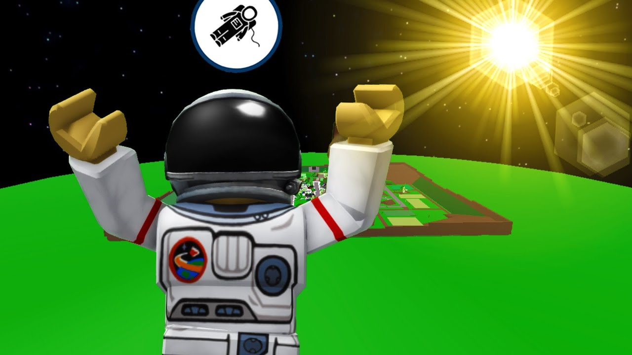 Download Roblox BrookHaven 🏡RP ASTRONAUT JOB (Going To Space in BrookHaven)