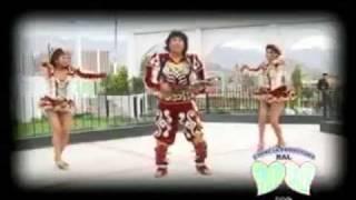 Franco Rojas y Sinceridad - Saya Caporal