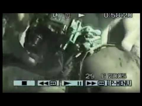 Operation Red Wings Nongraphic Footage 1