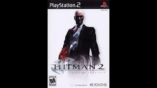 Hitman 2: Silent Assassin (PS2) 00 Beginning at Sicily