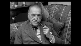 The ant and the grasshopper -  W.Somerset Maugham short story.