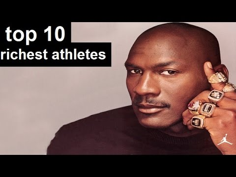 top 10 richest athletes in the world net worth 2017