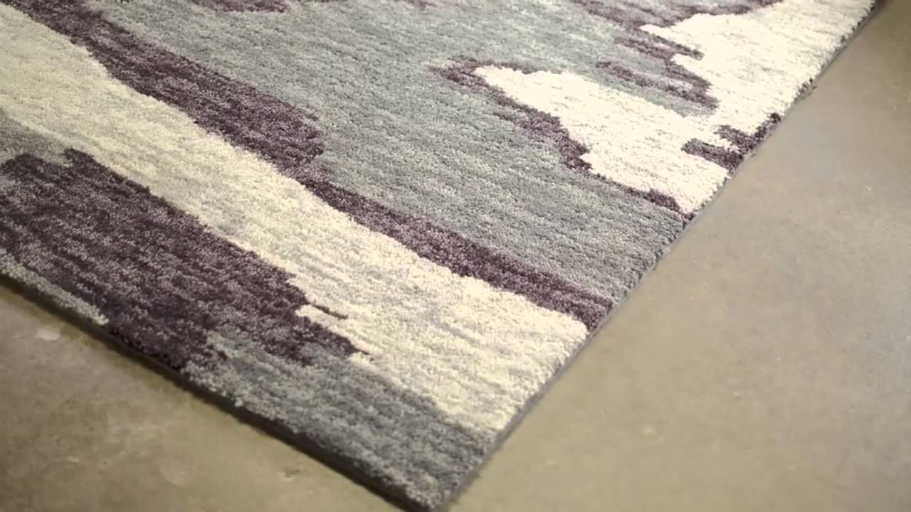 Superb Dalyn Rugs: Denali Collection Rugs At LuxeDecor.com   YouTube