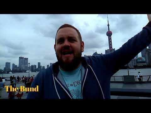 Viatjant per la Xina. A QUE NO SABEU QUI HA VINGUT A XINA?