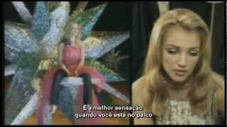 Britney Spears - MTV Making The Video: Lucky [Legendado PT-BR]