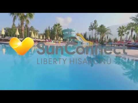 Sunconnect Liberty