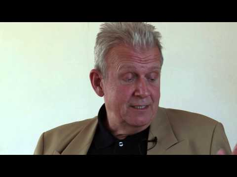 Gilson Lavis (Squeeze/Jools Holland) - Interview with Spike [PART ONE]
