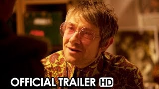Svengali Official Trailer #1 (2014) HD
